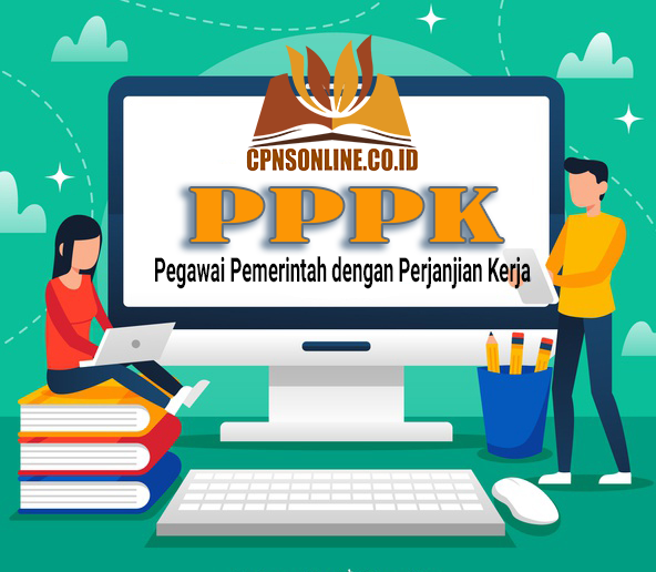 CPNS PPPK 2021